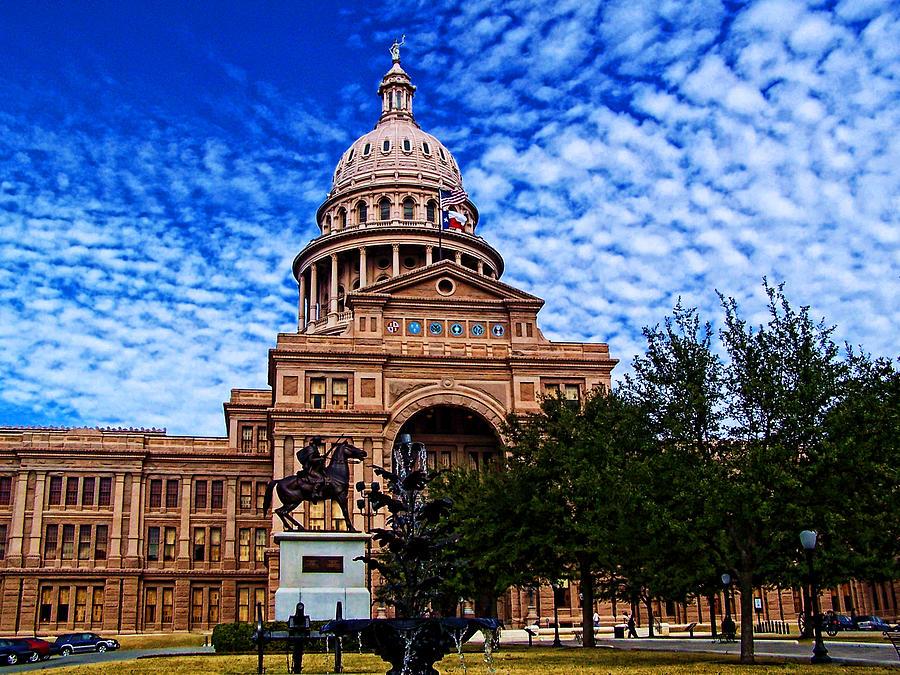 Austin Texas Jonus Group